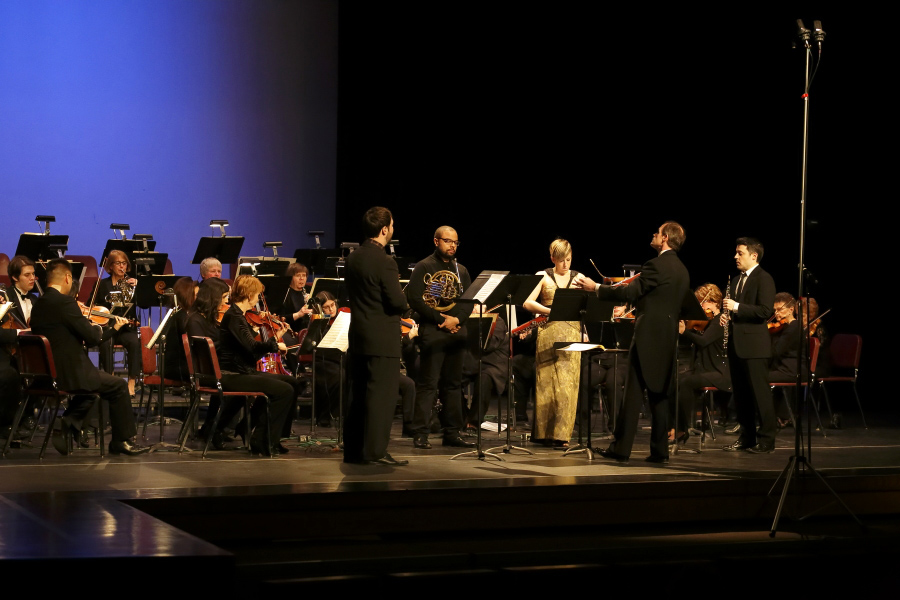 March 2014 - Mozart