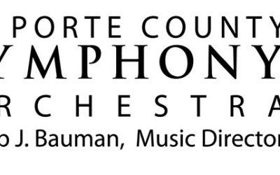 La Porte County Symphony Season Begins